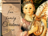 Advent Angels… A ChristmastimeGame