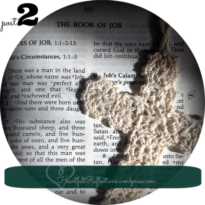Book of Job, post 2