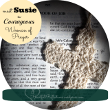 Meet Susie… a Courageous Prayer Warrior {Learning from Job}