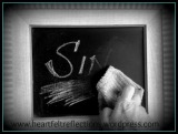 A Clean Slate… Grace for theSinner