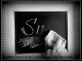 A Clean Slate… Grace for the Sinner