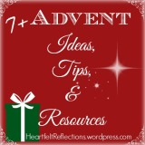 Advent Ideas, Tips, and Resources