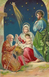 The Power of the Christmas Story