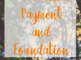 Jesus, Our Ransom Payment andFoundation