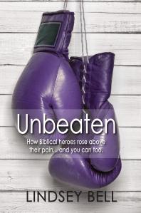 Excerpt from Lindsey Bell's Unbeaten at HeartfeltReflections.com