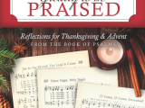Fall Update and New Bible Study in Print!